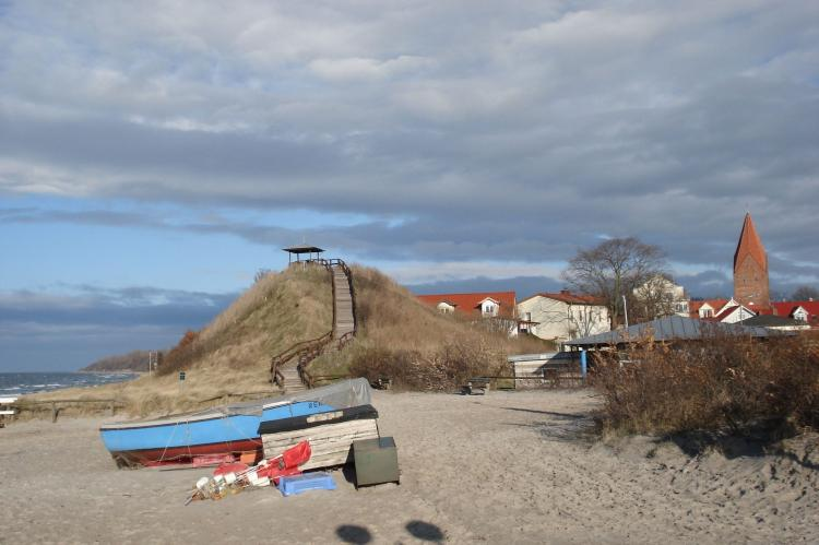 Holiday homeGermany - Mecklenburg-Pomerania: Haus am Meer Ste 2  [8]