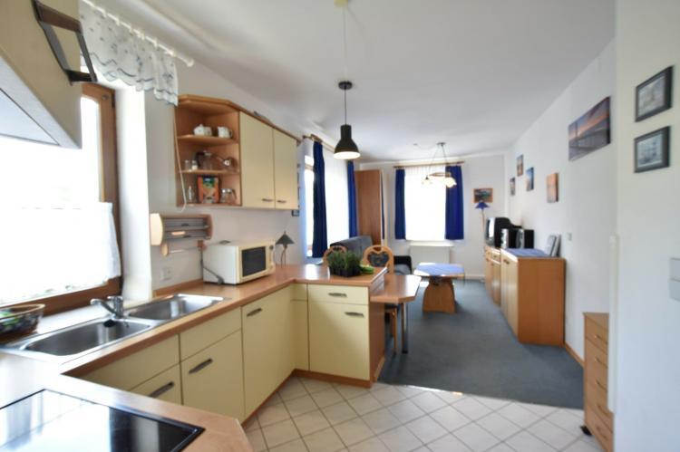 Holiday homeGermany - Mecklenburg-Pomerania: Haus am Meer  2  [4]