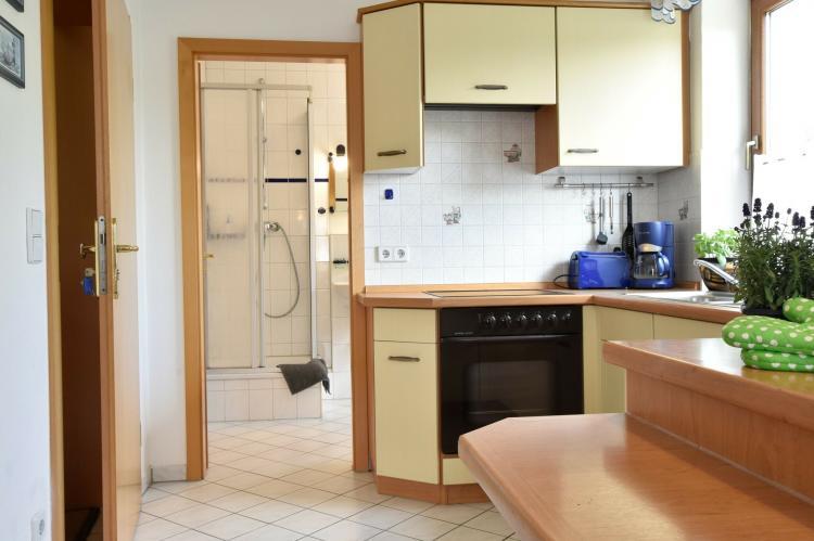 Holiday homeGermany - Mecklenburg-Pomerania: Haus am Meer  2  [5]