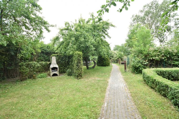 Holiday homeGermany - Mecklenburg-Pomerania: Haus am Meer 3  [11]