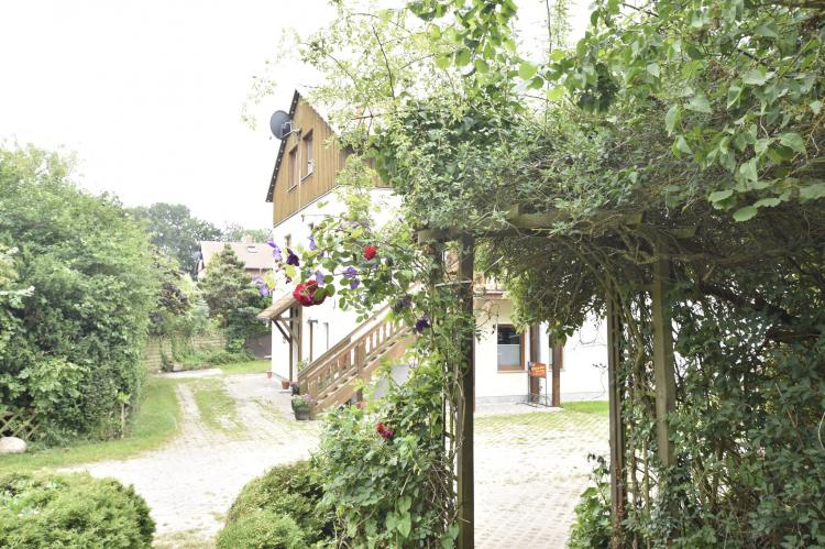 Holiday homeGermany - Mecklenburg-Pomerania: Haus am Meer 3  [2]