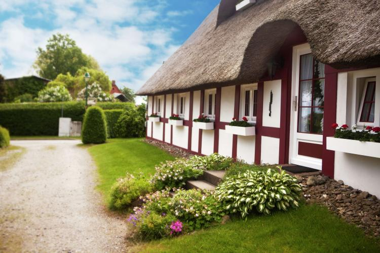 Holiday homeGermany - Mecklenburg-Pomerania: Dat Oole Huus 1  [1]