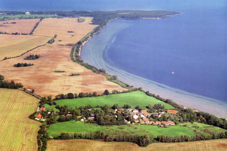 Holiday homeGermany - Mecklenburg-Pomerania: Dat Oole Huus 4  [17]