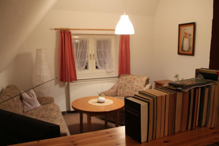 Holiday homeGermany - Mecklenburg-Pomerania: Dat Oole Huus 4  [5]