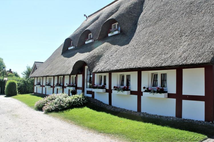 Holiday homeGermany - Mecklenburg-Pomerania: Dat Oole Huus 4  [3]