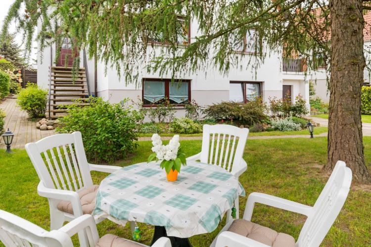 Holiday homeGermany - Mecklenburg-Pomerania: Hoher Damm Hansestadt Wismar  [29]