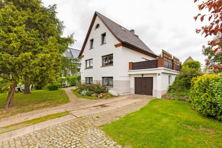 Holiday homeGermany - Mecklenburg-Pomerania: Hoher Damm Hansestadt Wismar  [1]