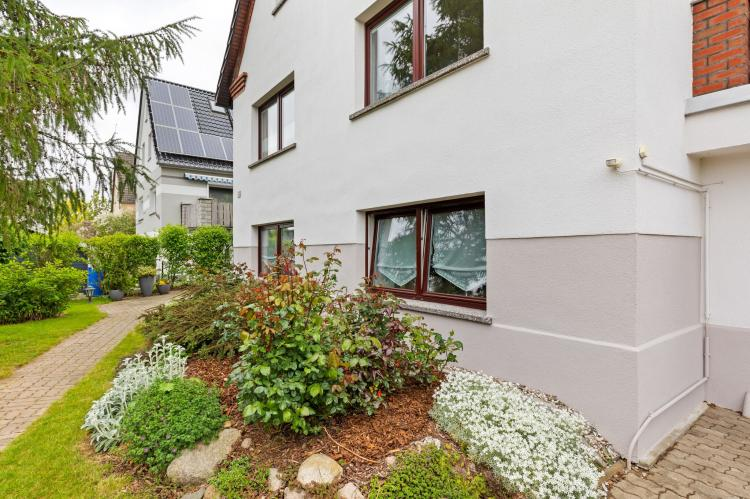 Holiday homeGermany - Mecklenburg-Pomerania: Hoher Damm Hansestadt Wismar  [36]