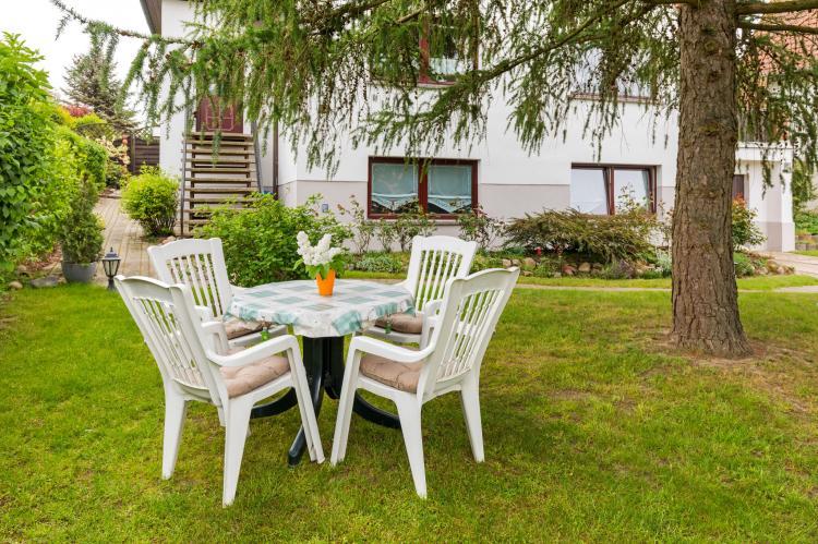Holiday homeGermany - Mecklenburg-Pomerania: Hoher Damm Hansestadt Wismar  [5]