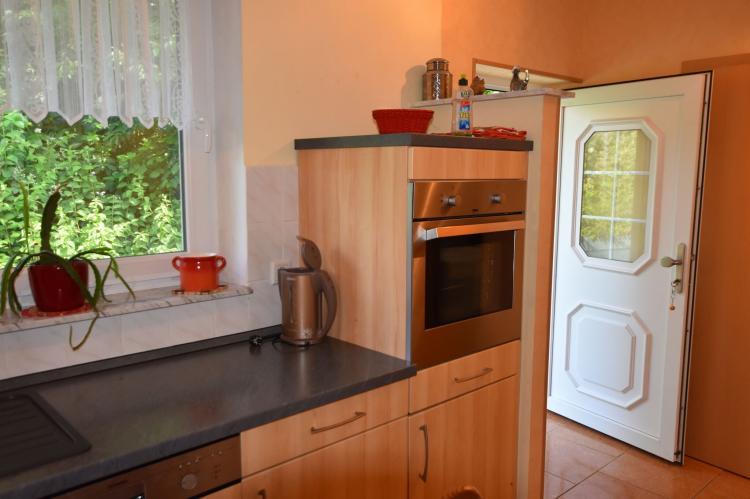 Holiday homeGermany - Mecklenburg-Pomerania: Haus an der Küstenbucht  [20]