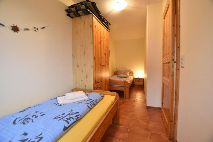 Holiday homeGermany - Mecklenburg-Pomerania: Ferienhaus Claudia in Rerik  [8]