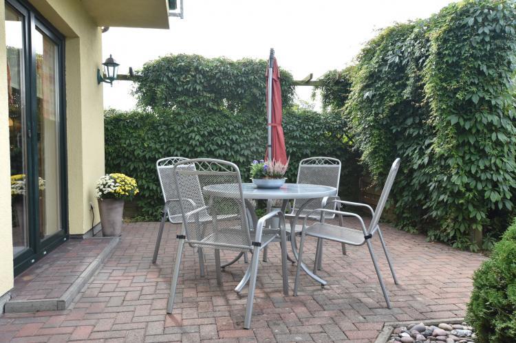 VakantiehuisDuitsland - Mecklenburg-Vorpommern: Seeschwalbenweg  [18]