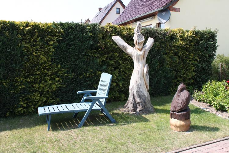 Holiday homeGermany - Mecklenburg-Pomerania: Geranienglück  [21]