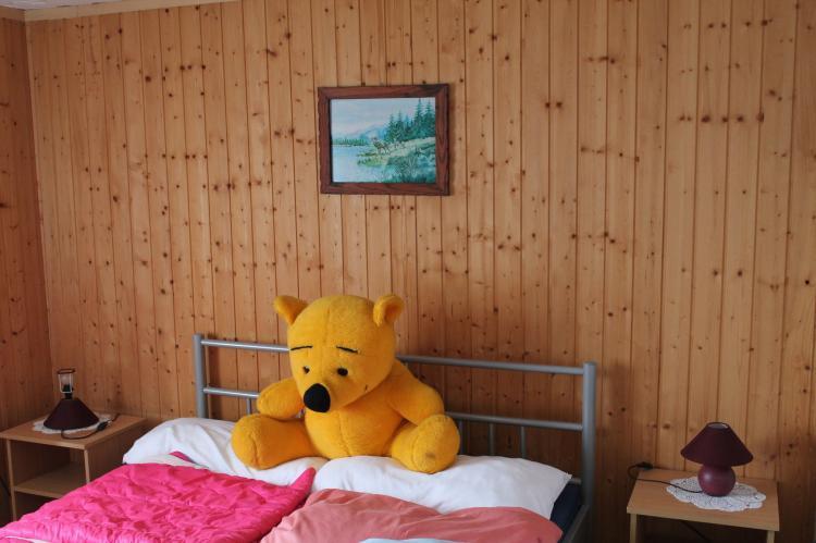 VakantiehuisDuitsland - Mecklenburg-Vorpommern: Liese  [5]