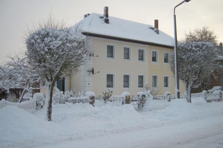 VakantiehuisDuitsland - Mecklenburg-Vorpommern: Sonniger Ausblick  [7]