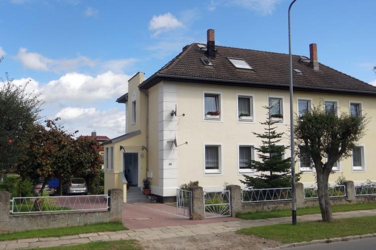 VakantiehuisDuitsland - Mecklenburg-Vorpommern: Sonniger Ausblick  [1]