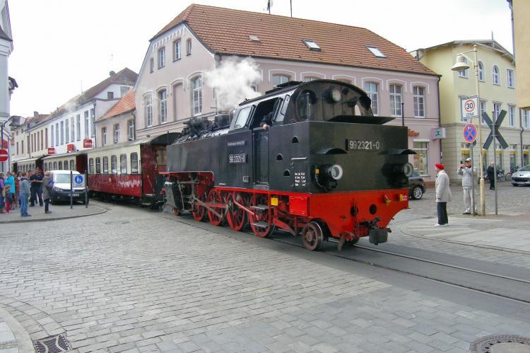 Holiday homeGermany - Mecklenburg-Pomerania: Kühlungsblick im Schwedenhaus  [19]