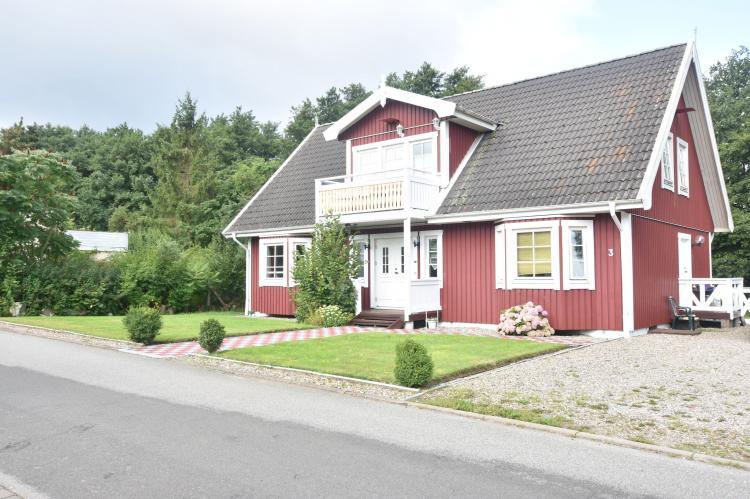 Holiday homeGermany - Mecklenburg-Pomerania: Kühlungsblick im Schwedenhaus  [1]