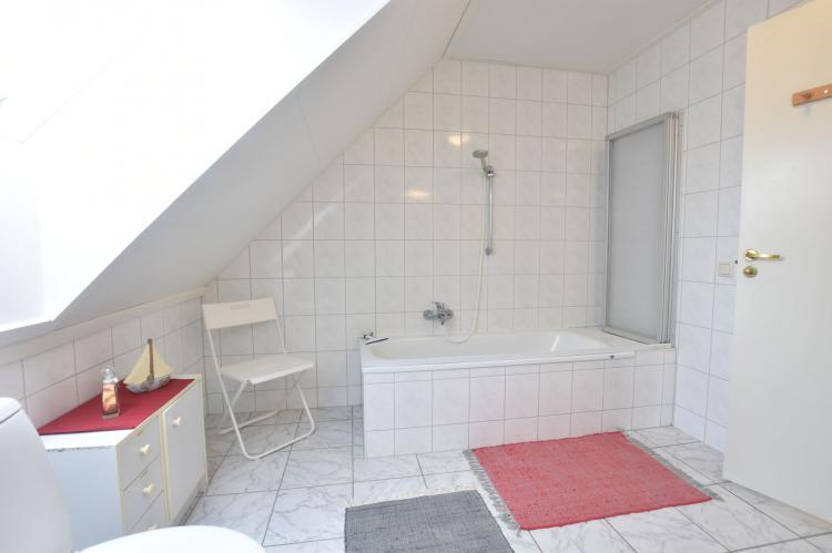 Holiday homeGermany - Mecklenburg-Pomerania: Kühlungsblick im Schwedenhaus  [13]