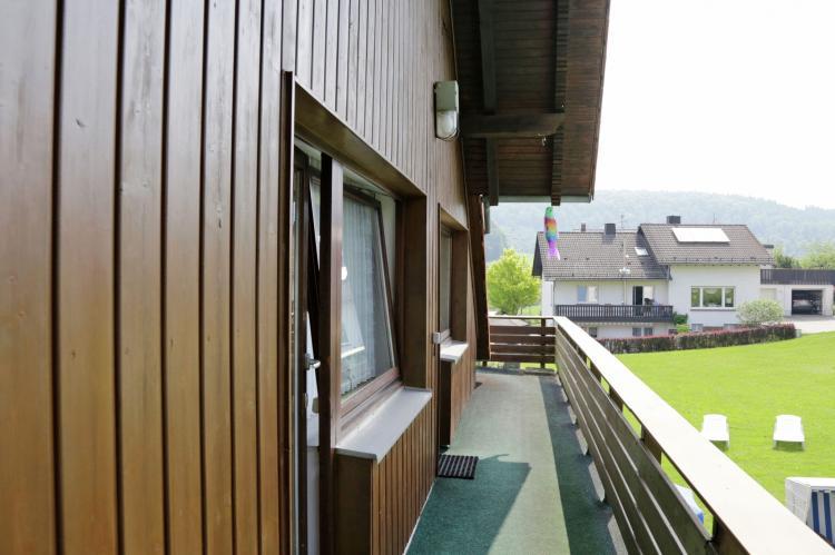 VakantiehuisDuitsland - Hessen: Haus Knoche  [25]