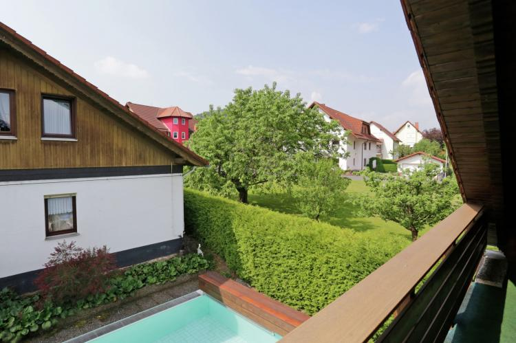 VakantiehuisDuitsland - Hessen: Haus Knoche  [30]