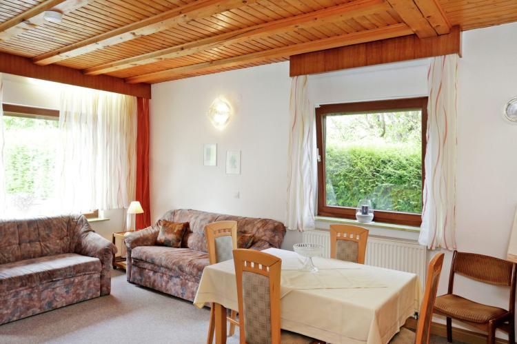 VakantiehuisDuitsland - Hessen: Haus Knoche  [11]