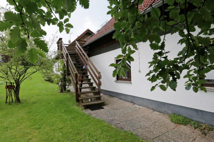 VakantiehuisDuitsland - Hessen: Haus Knoche  [29]