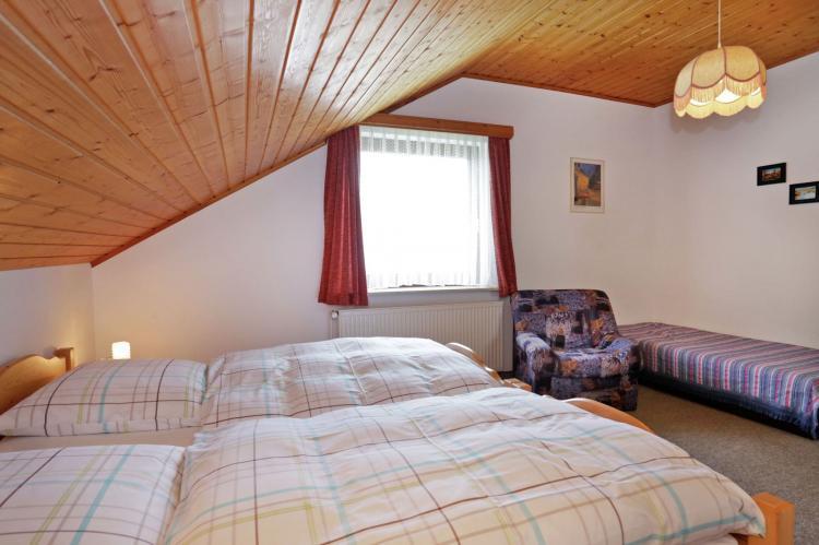 VakantiehuisDuitsland - Hessen: Haus Knoche  [15]