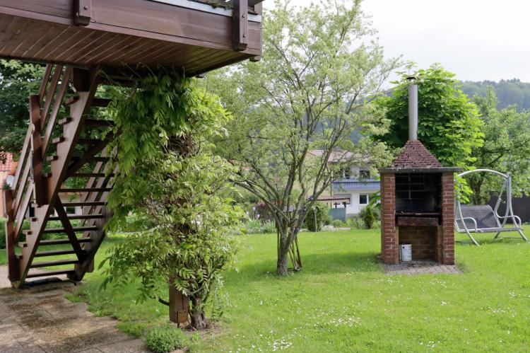VakantiehuisDuitsland - Hessen: Haus Knoche  [31]