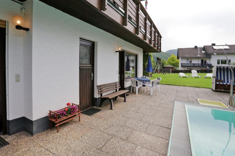 VakantiehuisDuitsland - Hessen: Haus Knoche  [6]