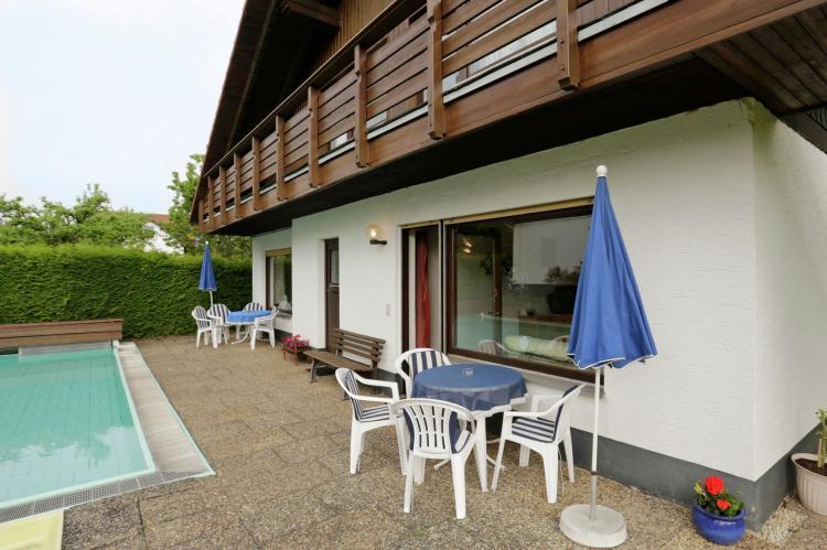 VakantiehuisDuitsland - Hessen: Haus Knoche  [26]