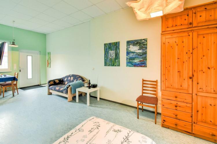 Holiday homeGermany - Mecklenburg-Pomerania: Kobaltblume  [2]