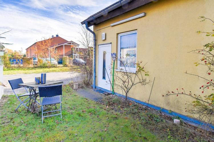 Holiday homeGermany - Mecklenburg-Pomerania: Kobaltblume  [13]