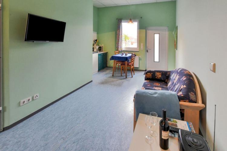 Holiday homeGermany - Mecklenburg-Pomerania: Kobaltblume  [7]