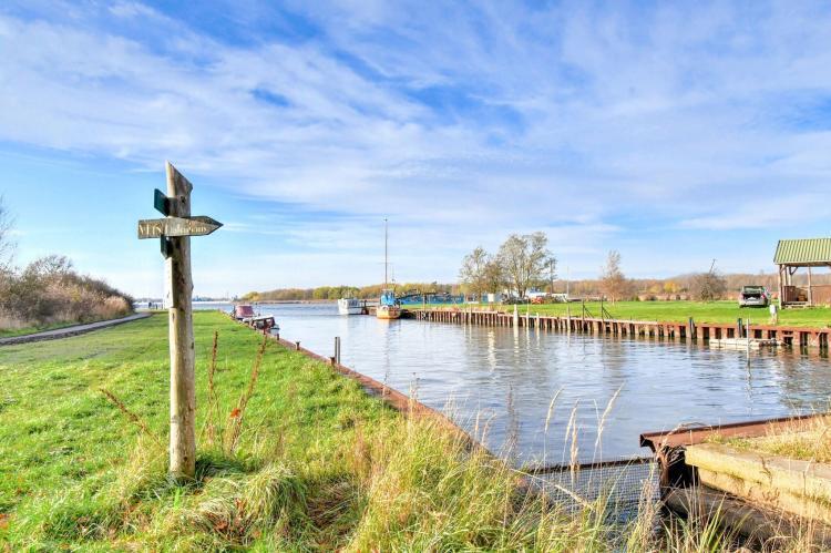 Holiday homeGermany - Mecklenburg-Pomerania: Kobaltblume  [5]