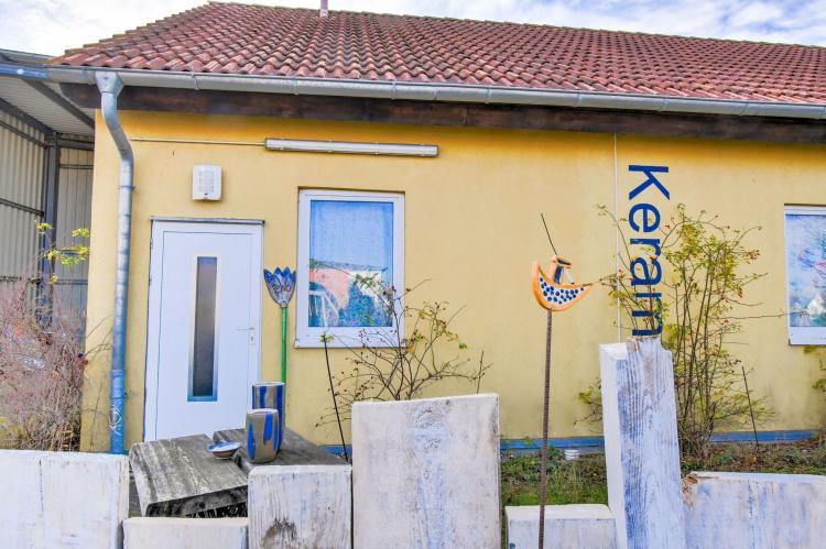Holiday homeGermany - Mecklenburg-Pomerania: Kobaltblume  [21]
