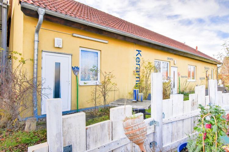 Holiday homeGermany - Mecklenburg-Pomerania: Kobaltblume  [6]
