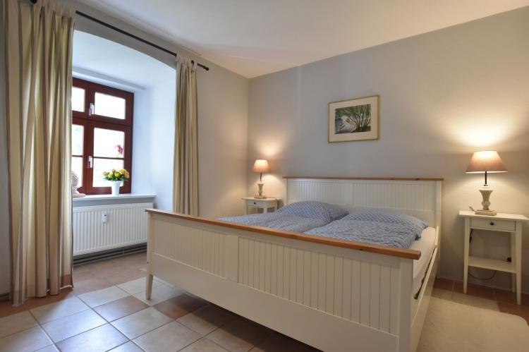 VakantiehuisDuitsland - Mecklenburg-Vorpommern: Alte Küche Gerdshagen  [20]