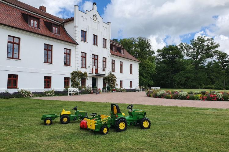 Holiday homeGermany - : Schöne Aussichten Gerdshagen  [27]
