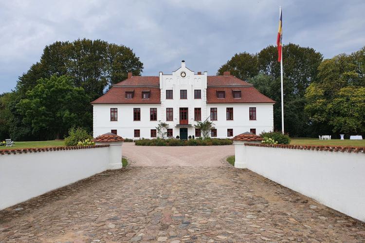 Holiday homeGermany - : Schöne Aussichten Gerdshagen  [32]