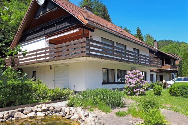Holiday homeGermany - Harz: Kamschlacken  [1]