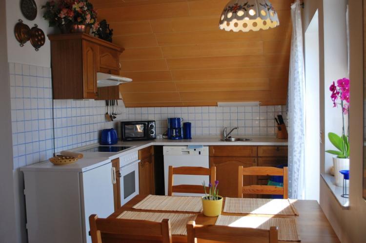 VakantiehuisDuitsland - Mecklenburg-Vorpommern: Kühlungsblick  [9]