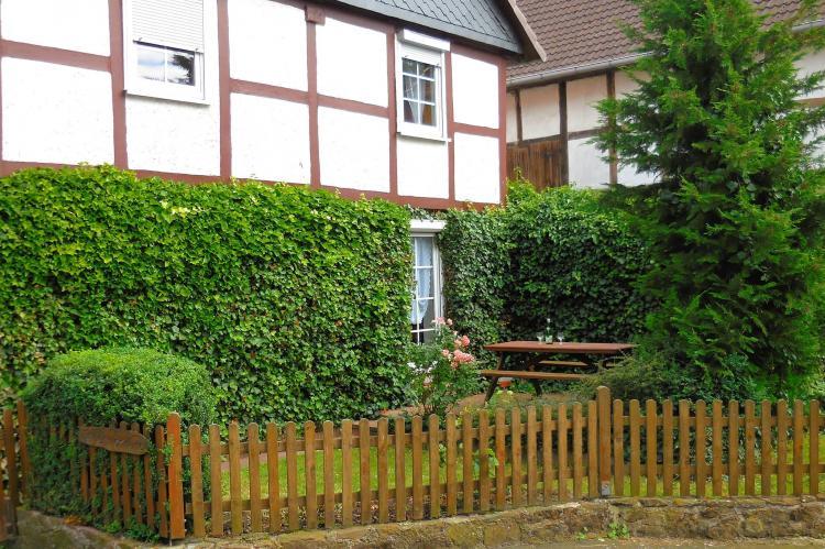 VakantiehuisDuitsland - Hessen: Idylle  [14]