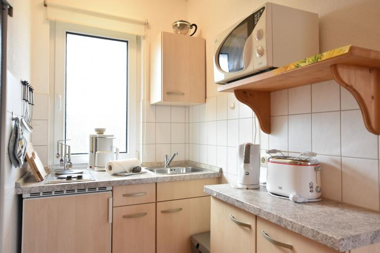 Holiday homeGermany - Mecklenburg-Pomerania: Ferienhaus Richard an der Ostsee  [7]