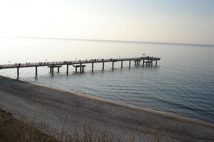 Holiday homeGermany - Mecklenburg-Pomerania: Ferienhaus Richard an der Ostsee  [13]