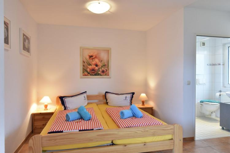 Holiday homeGermany - Mecklenburg-Pomerania: Ferienhaus Richard an der Ostsee  [10]