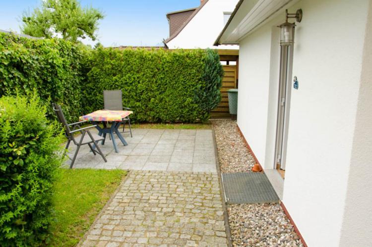 Holiday homeGermany - Mecklenburg-Pomerania: Ferienhaus Richard an der Ostsee  [5]