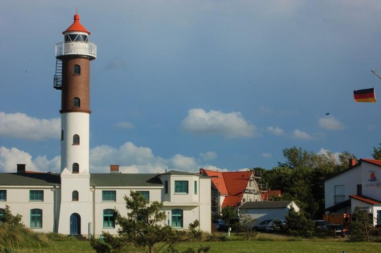 Holiday homeGermany - Mecklenburg-Pomerania: Ferienhaus Richard an der Ostsee  [21]