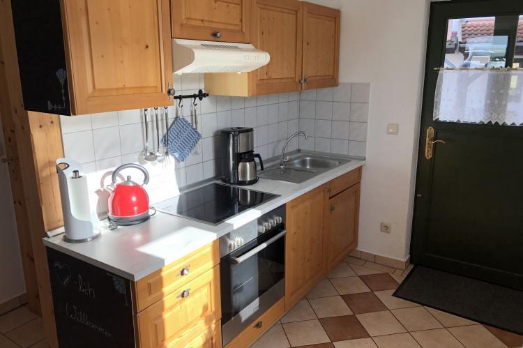 VakantiehuisDuitsland - Mecklenburg-Vorpommern: Wohnung Bornholm im kleinen Ferienpark  [7]