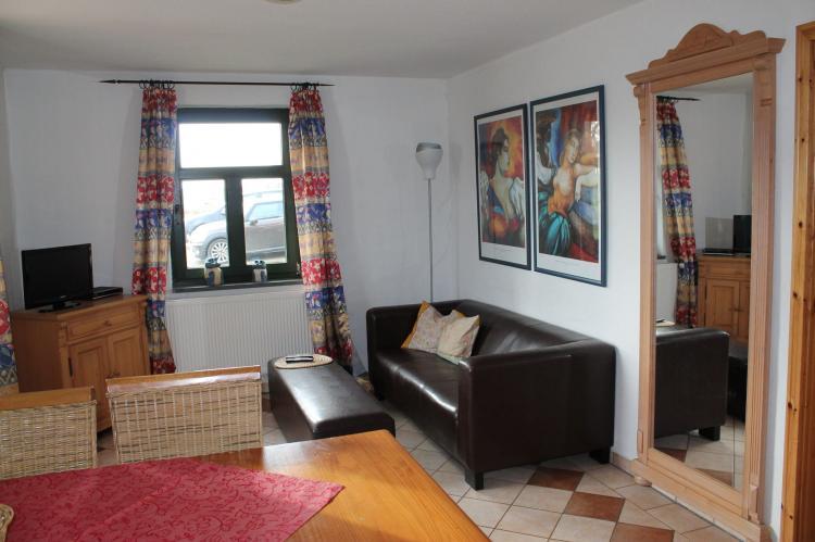 VakantiehuisDuitsland - Mecklenburg-Vorpommern: Wohnung Bornholm im kleinen Ferienpark  [4]